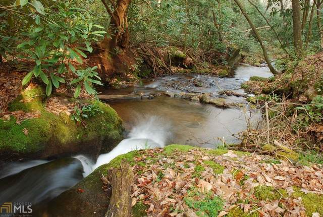 0 Chairmaker Chairmaker Lot 22, Hayesville, NC 28904 (MLS #8937617) :: Military Realty