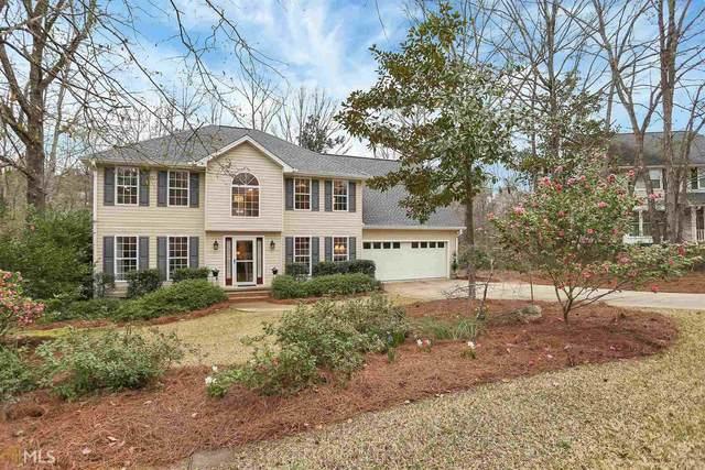 5404 White House Plantation Rd, Macon, GA 31210 (MLS #8937629) :: Bonds Realty Group Keller Williams Realty - Atlanta Partners