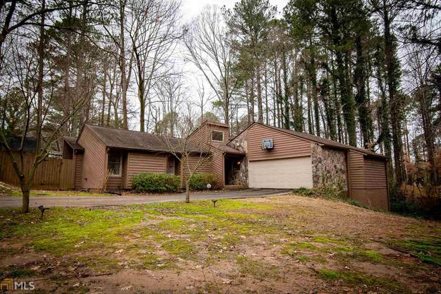 5278 Blue Grass Ln, Sugar Hill, GA 30518 (MLS #8937643) :: Bonds Realty Group Keller Williams Realty - Atlanta Partners