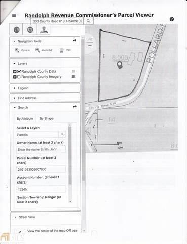 333 County Road 610, Roanoke, AL 36274 (MLS #8937646) :: Team Cozart