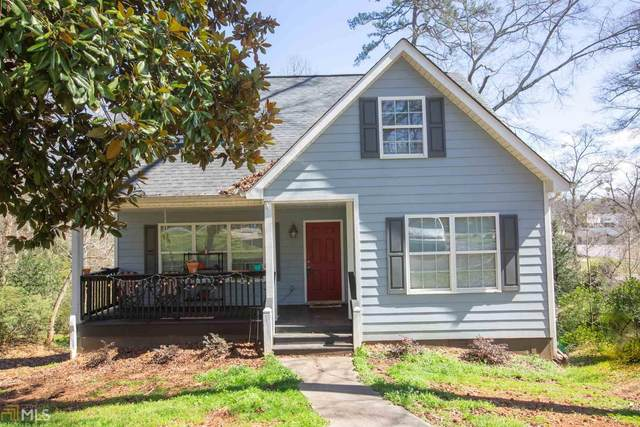 240 Hodgson Dr, Athens, GA 30606 (MLS #8937659) :: Athens Georgia Homes