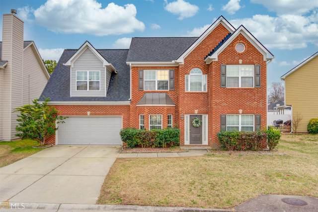 6487 White Spruce, Braselton, GA 30517 (MLS #8937664) :: Bonds Realty Group Keller Williams Realty - Atlanta Partners