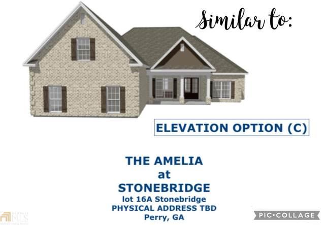 104 Flat Rock Ln 16A, Perry, GA 31069 (MLS #8937676) :: Scott Fine Homes at Keller Williams First Atlanta