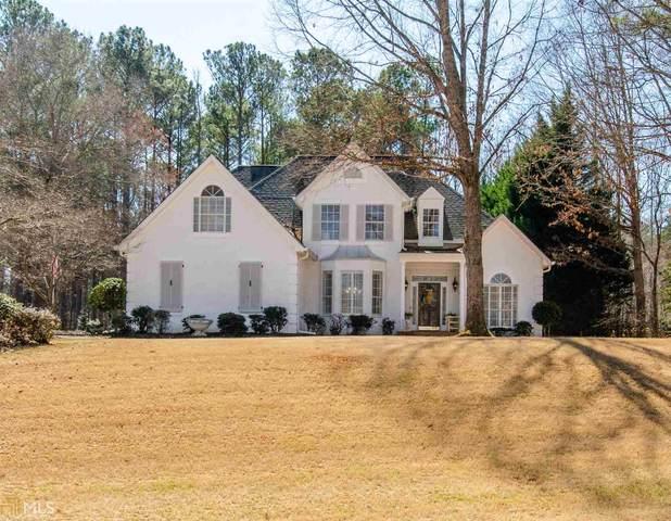 274 Windermere Cir, Newnan, GA 30265 (MLS #8937677) :: Athens Georgia Homes