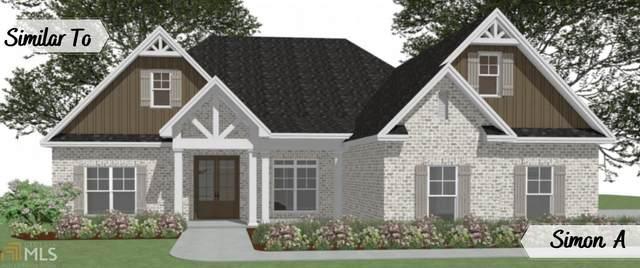 100 Flat Rock Ln, Perry, GA 31069 (MLS #8937681) :: Scott Fine Homes at Keller Williams First Atlanta