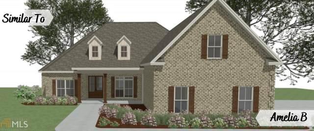 405 Stonegate Trl, Perry, GA 31069 (MLS #8937703) :: Scott Fine Homes at Keller Williams First Atlanta