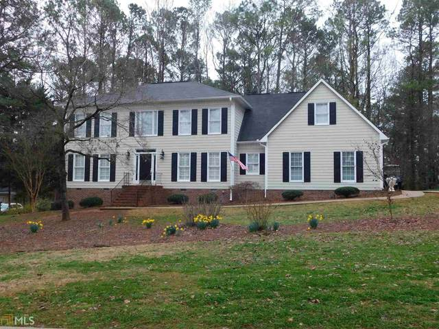 122 Lismore Dr, Lagrange, GA 30240 (MLS #8937738) :: Buffington Real Estate Group