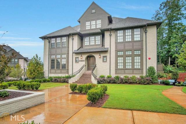 6715 Cadence Blvd, Atlanta, GA 30328 (MLS #8937753) :: Team Reign