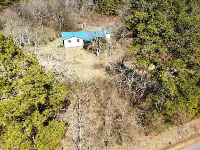 1335 Morgan Dairy Rd, Cave Spring, GA 30124 (MLS #8937784) :: Bonds Realty Group Keller Williams Realty - Atlanta Partners
