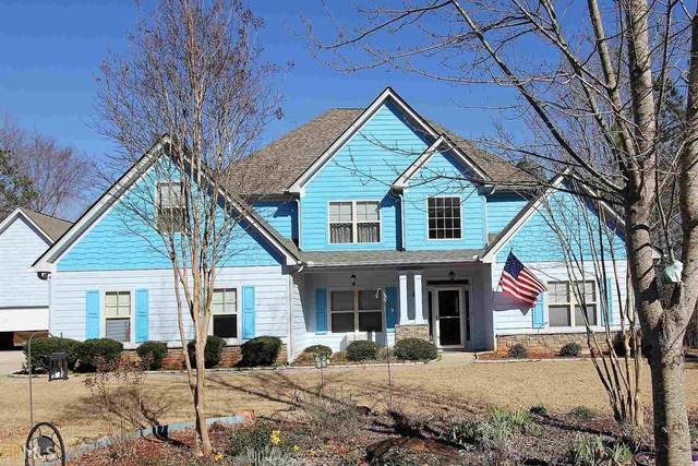 126 Cedar Ridge Dr, Lagrange, GA 30241 (MLS #8937787) :: Buffington Real Estate Group