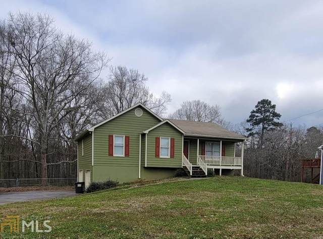 30 Winter Wood Trl, Taylorsville, GA 30178 (MLS #8937828) :: Bonds Realty Group Keller Williams Realty - Atlanta Partners