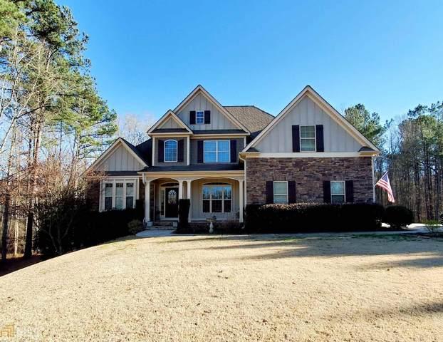 3 Beverly Farms Dr, Sharpsburg, GA 30277 (MLS #8937829) :: Anderson & Associates