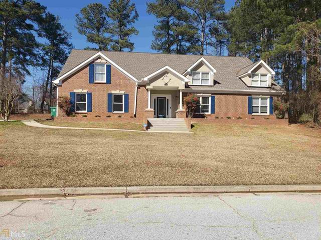6126 Lakeview Overlook Dr, Lithonia, GA 30038 (MLS #8937848) :: Military Realty