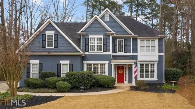 6830 Little Fox Trl, Cumming, GA 30040 (MLS #8937862) :: Scott Fine Homes at Keller Williams First Atlanta