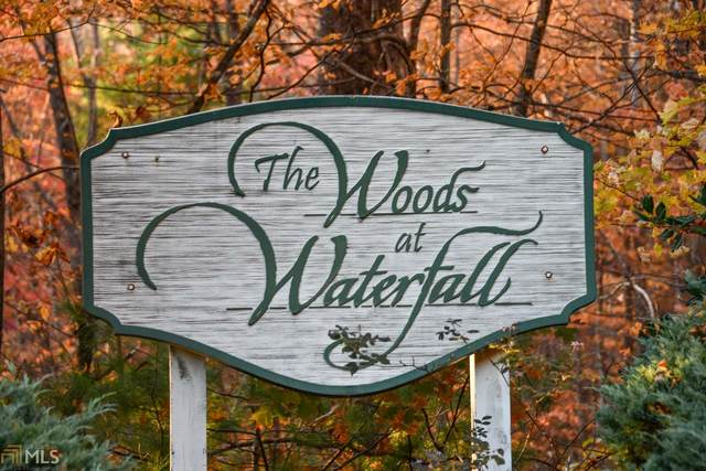 0 Woods At Waterfall #11, Clayton, GA 30525 (MLS #8937877) :: Scott Fine Homes at Keller Williams First Atlanta