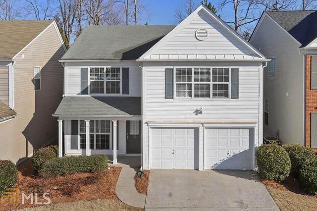 710 Wamock Dr, Alpharetta, GA 30004 (MLS #8937909) :: Buffington Real Estate Group