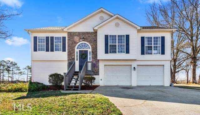 6607 Quincy Drive, Flowery Branch, GA 30542 (MLS #8937942) :: Bonds Realty Group Keller Williams Realty - Atlanta Partners