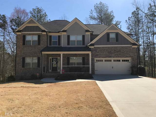 3629 Eagle View Way, Monroe, GA 30655 (MLS #8937994) :: Bonds Realty Group Keller Williams Realty - Atlanta Partners