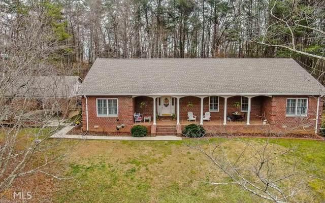 2638 Chatsworth Highway, Ellijay, GA 30540 (MLS #8937997) :: Scott Fine Homes at Keller Williams First Atlanta
