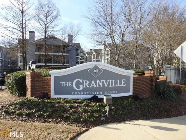 635 Granville Ct, Sandy Springs, GA 30328 (MLS #8938010) :: RE/MAX One Stop