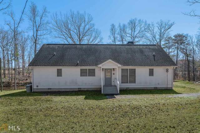 282 Tabby Linch Road 8.51+/- Acres, Moreland, GA 30259 (MLS #8938023) :: Anderson & Associates
