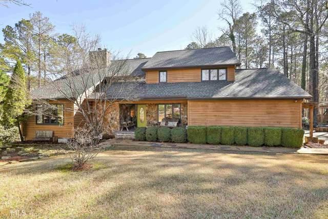 102 Waterford Ct, Peachtree City, GA 30269 (MLS #8938055) :: Buffington Real Estate Group