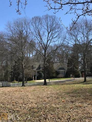 1927 Broadnax Mill Road, Loganville, GA 30052 (MLS #8938063) :: Athens Georgia Homes