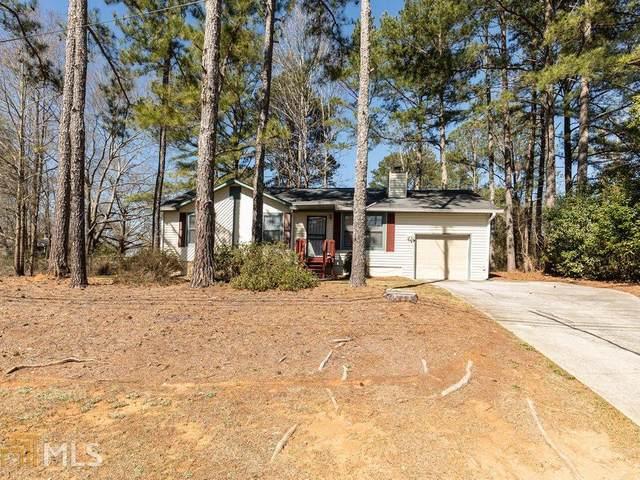 5072 Salem Road, Lithonia, GA 30038 (MLS #8938088) :: Anderson & Associates