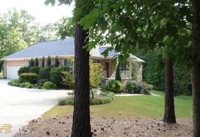 51 Robison Road, Moreland, GA 30259 (MLS #8938093) :: Anderson & Associates