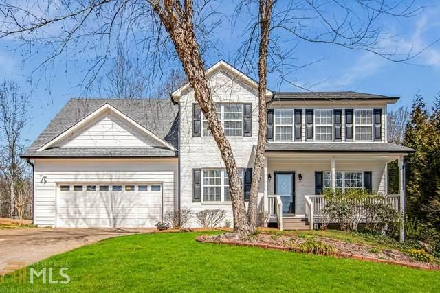 5034 Daylily Drive, Braselton, GA 30517 (MLS #8938094) :: Bonds Realty Group Keller Williams Realty - Atlanta Partners