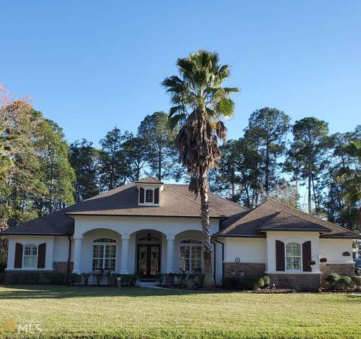 221 Osprey Circle, Saint Marys, GA 31558 (MLS #8938123) :: Crest Realty
