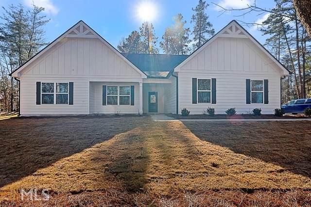 4628 Chestatee Heights Road, Gainesville, GA 30506 (MLS #8938151) :: Bonds Realty Group Keller Williams Realty - Atlanta Partners