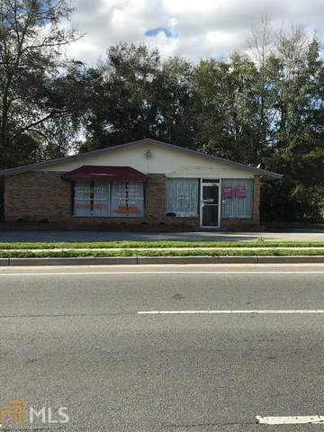 400 W Central Ave, Valdosta, GA 31602 (MLS #8938158) :: Michelle Humes Group