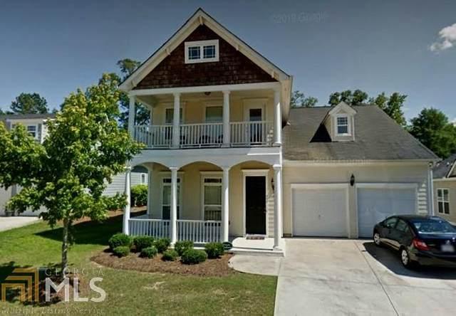 646 Ivy Brook Way, Macon, GA 31210 (MLS #8938165) :: Bonds Realty Group Keller Williams Realty - Atlanta Partners