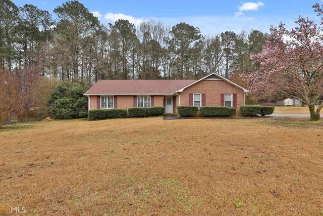 140 Windham Way, Fayetteville, GA 30215 (MLS #8938185) :: Michelle Humes Group