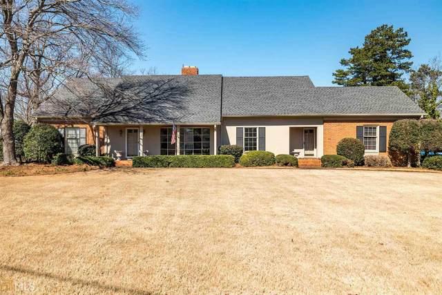 110 Saddle Mountain Rd, Rome, GA 30161 (MLS #8938203) :: Athens Georgia Homes
