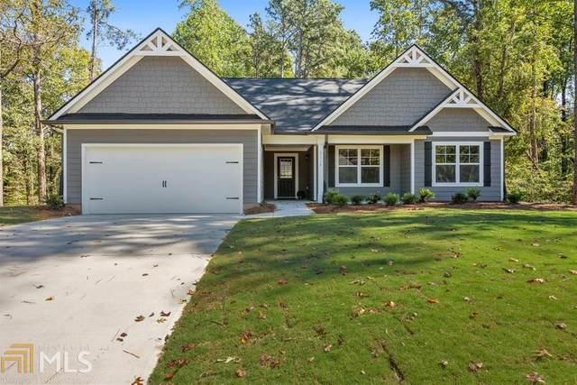 4624 Chestatee Heights Road, Gainesville, GA 30506 (MLS #8938204) :: Bonds Realty Group Keller Williams Realty - Atlanta Partners