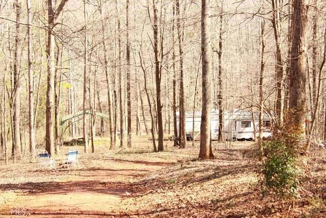 0 Mcfarlin Bridge Rd, Carnesville, GA 30521 (MLS #8938207) :: Military Realty
