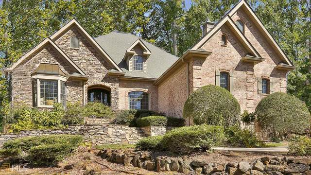 409 Loyd Road, Peachtree City, GA 30269 (MLS #8938212) :: Anderson & Associates