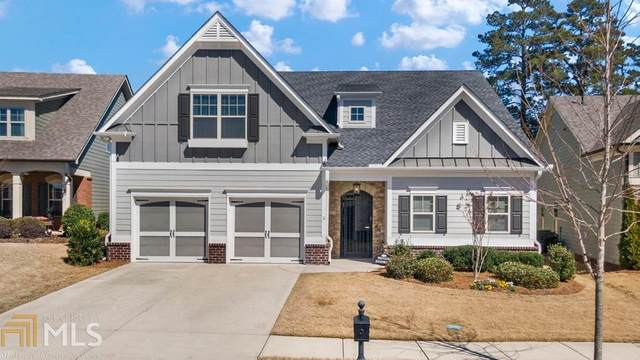 6819 Flagstone Way, Flowery Branch, GA 30542 (MLS #8938217) :: The Realty Queen & Team