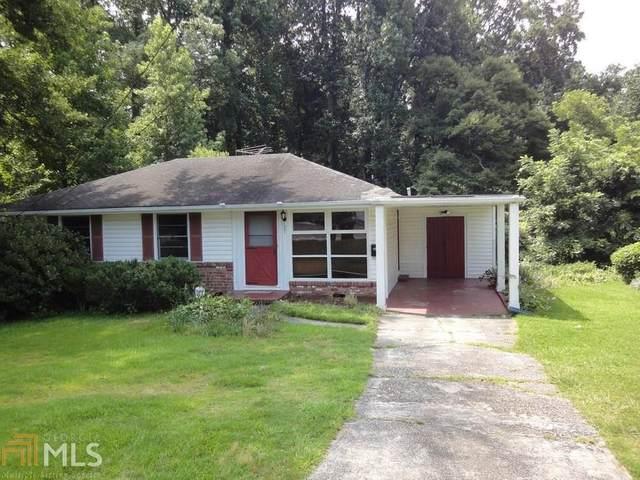 1951 Fourth St, Chamblee, GA 30341 (MLS #8938223) :: Bonds Realty Group Keller Williams Realty - Atlanta Partners