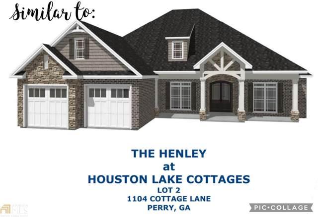 1104 Cottage Ln #2, Perry, GA 31069 (MLS #8938242) :: Athens Georgia Homes
