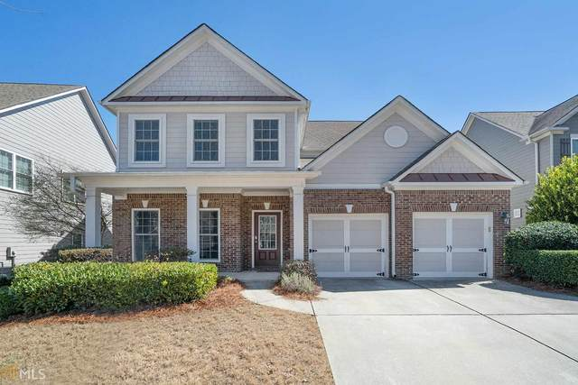 7631 Triton, Flowery Branch, GA 30542 (MLS #8938258) :: The Realty Queen & Team
