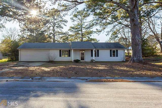 2281 Briarwood, Conyers, GA 30094 (MLS #8938260) :: Perri Mitchell Realty