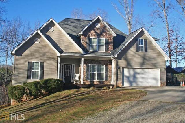 3820 Price Rd, Gainesville, GA 30506 (MLS #8938286) :: The Realty Queen & Team
