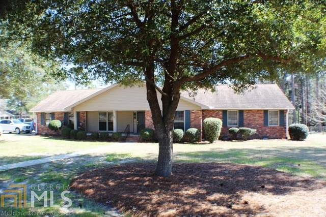 307 St Francis, Dublin, GA 31021 (MLS #8938287) :: Michelle Humes Group