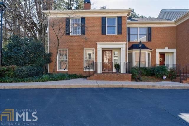 66 Mount Vernon Cir, Atlanta, GA 30338 (MLS #8938294) :: RE/MAX One Stop