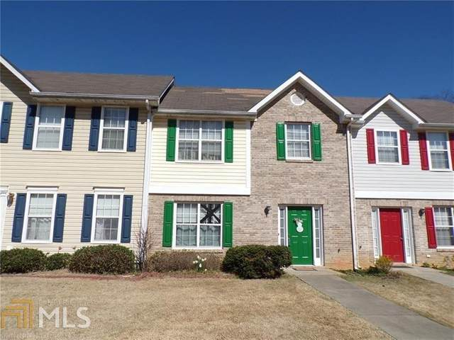 96 Westside Chase, Cartersville, GA 30120 (MLS #8938304) :: Bonds Realty Group Keller Williams Realty - Atlanta Partners