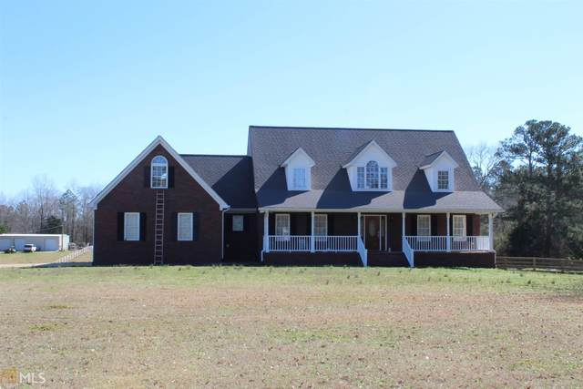 120 Robertson Rd, Lagrange, GA 30241 (MLS #8938307) :: Buffington Real Estate Group