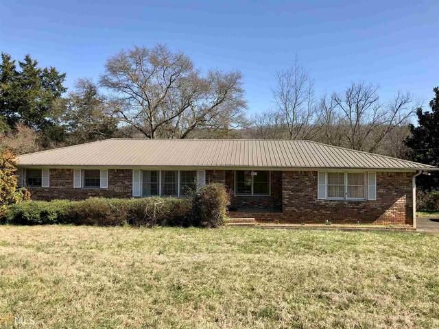 4174 Rome Road, Plainville, GA 30733 (MLS #8938316) :: Bonds Realty Group Keller Williams Realty - Atlanta Partners